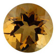 Brown Citrine
