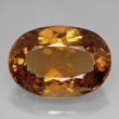 Natural Brownish Citrine