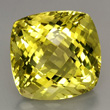 Yellow Citrine 'Lemon Quartz'
