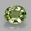 Light Green Tourmaline
