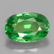 Bright Green Tsavorite Garnet