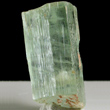 Greenish Aquamarine Crystal