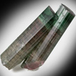 Multicolored Tourmaline