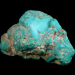 Bright Kingman Turquoise Nugget