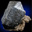 Doubly Terminated Cassiterite
