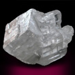 Colorless Dolomite Rhomb