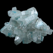 Euclase Crystal Cluster