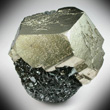 Classic Pyrite from Elba
