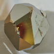 Complex Large Pyrite Crystal