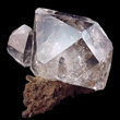 Quartz Herkimer Diamond