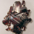 Reticulated Red Rutile