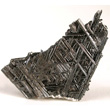 Densely Reticulated Rutile