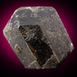 Doubly Terminated Wiluite Crystal